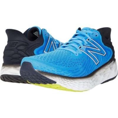 ニューバランス New Balance メンズ ランニング・ウォーキング シューズ・靴 Fresh Foam 1080v11 Helium/Black