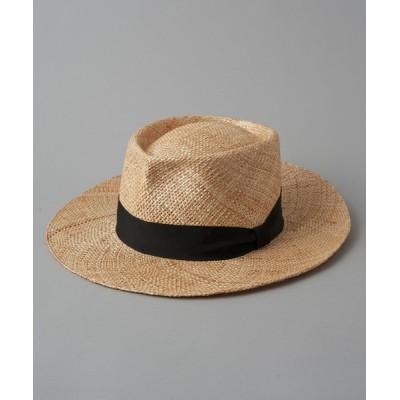 PR01. / 【CANNABIS別注】Nine Tailor Hills bao hat (N-322CA) MEN 帽子 > ハット