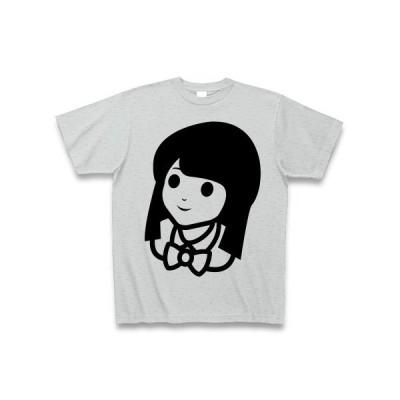 アイドルの素No.2 Tシャツ(グレー)