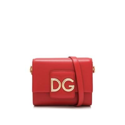 ドルチェ アンド ガッバーナ Dolce&Gabbana D&G DG ミレニアルズ クロスボディ バッグ 新品