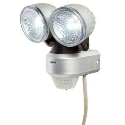 大進 DLA-4T200 LEDセンサーライトDAISHIN[DLA4T200]【返品種別A】