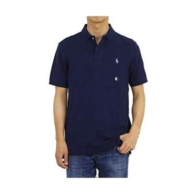 (ポロ ラルフローレン) POLO Ralph Lauren クラシックフィット メンズ ポロシャツ CLASSIC FIT 0105601 (US S (日本M相当), NWT