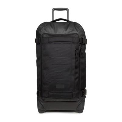 イーストパック EASTPAK キャスター付きバッグ ブラック ポリエステル 100% キャスター付きバッグ