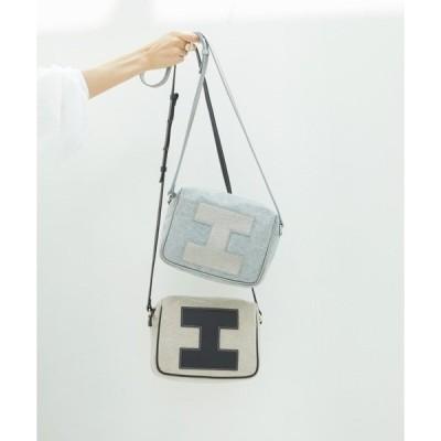 ショルダーバッグ バッグ キャンバスミニショルダーバッグ【SORBETTO-3802/CANVAS