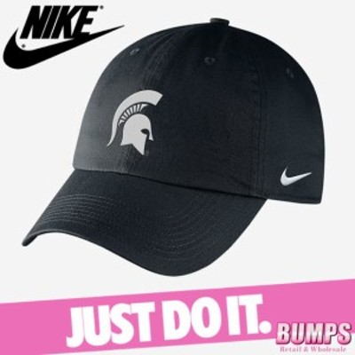 NIKE ナイキ キャップ 帽子 ハット カレッジ ミシガン メンズ レディース 男女兼用 フリーサイズ 調整可 新作