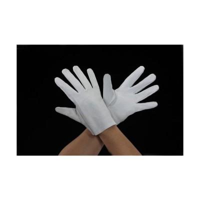 ESCO [フリー]手袋(豚革) EA353C-15