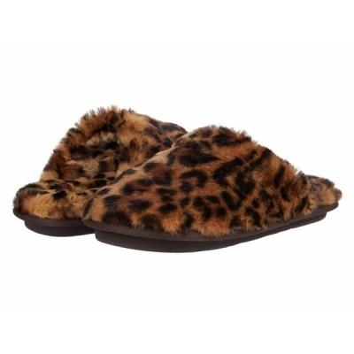 コビアン サンダル シューズ レディース Minou Mule Leopard