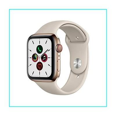 Apple Watch Series 5 (GPS + Cellular)。 44mm MWW52LL/A