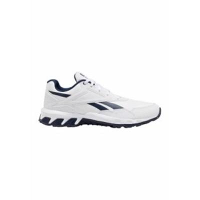 リーボック メンズ スニーカー シューズ Men's Ridgerider 5.0 Sneakers NO COLOR