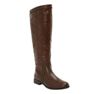 レディース 靴 コンフォートシューズ Comfortview Women's Wide Width The Malina Wide Calf Boot
