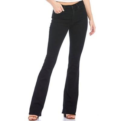 ハドソンジーンズ レディース デニムパンツ ボトムス Barbara High Rise Bootcut Jeans