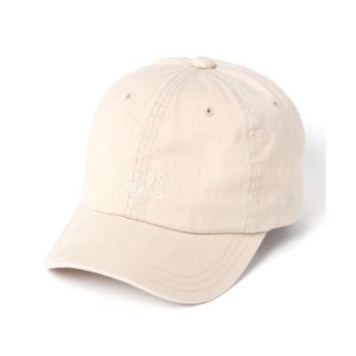 GLOBAL WORK / アラエルアソートシシュウCAP/215510 WOMEN 帽子 > キャップ
