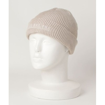 STUDIOUS MENS / 【SON OF THE CHEESE】SOTC wave knit CAP/SC1910-CP01 MEN 帽子 > キャップ
