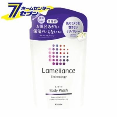 クラシエ kracie ラメランス Lamellanc ボディウォッシュ アクアティックホワイトフローラル 詰替用 360ml