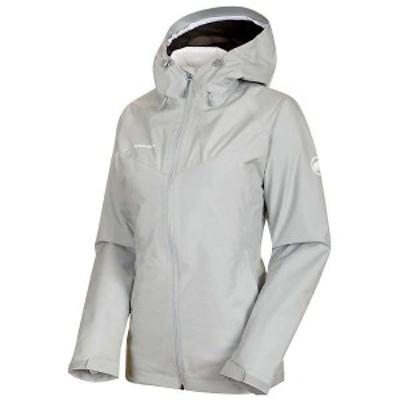 マムート レディース ジャケット・ブルゾン アウター Mammut Women's Convey 3 In 1 HS Hooded Jacket Highway / Bright White