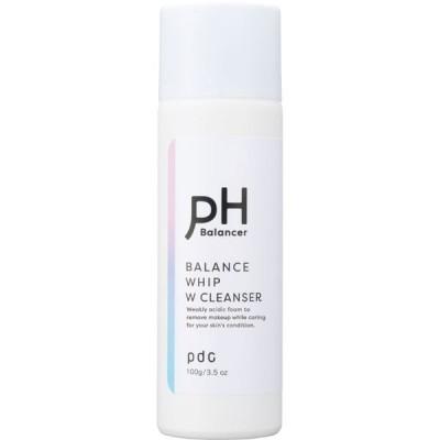 pHバランサー バランスホイップWクレンザー