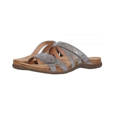 taos Footwear タオス レディース 女性用 シューズ 靴 サンダル Premier - Grey