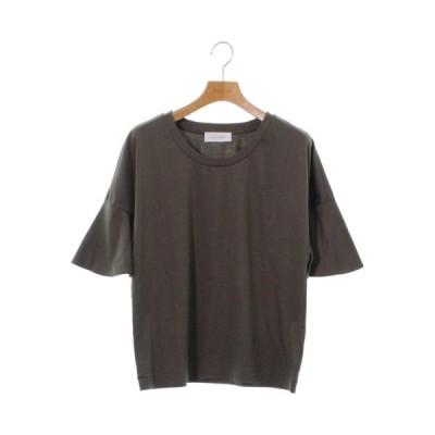 ADAM ET ROPE アダムエロペ Tシャツ・カットソー レディース