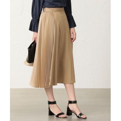 EPOCA THE SHOP / サイドプリーツスカート WOMEN スカート > スカート