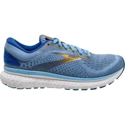 ブルックス Brooks レディース ランニング・ウォーキング シューズ・靴 Glycerin 18 Cornflower/Blue/Gold