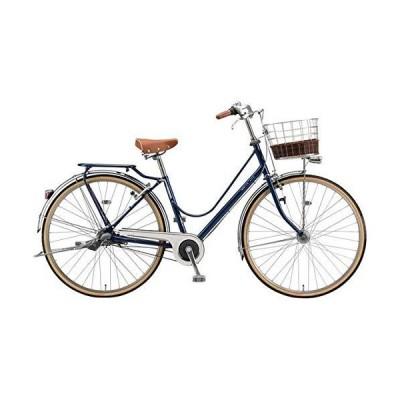 ブリヂストン シティサイクル自転車 カジュナ DX ベルト CB63B1 E.Xアメリカンブルー