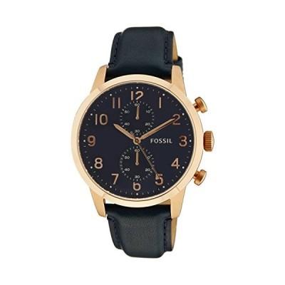 腕時計 フォッシル メンズ FS4933 Fossil Townsman Mens watch - Blue