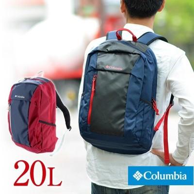 【15%OFFセール】コロンビア Columbia リュックサック リュック バックパック ジョリーロック20Lバックパック メンズ レディース pu8128