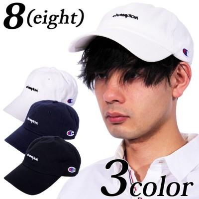 帽子 メンズ キャップ ベースボールキャップ チャンピオン CHAMPION