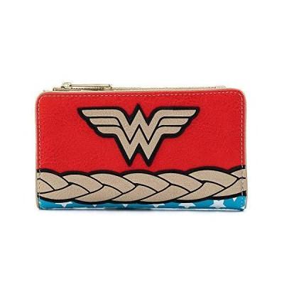 Loungefly - Portefeuille DC Comics - Wonder Woman - 0671803316812並行輸入品