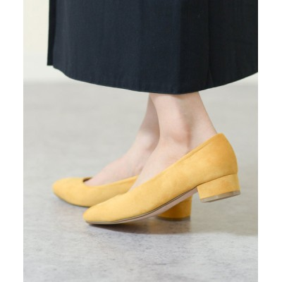 welleg from outletshoes / クラシカル スクエアトゥ ベーシック パンプス WOMEN シューズ > パンプス