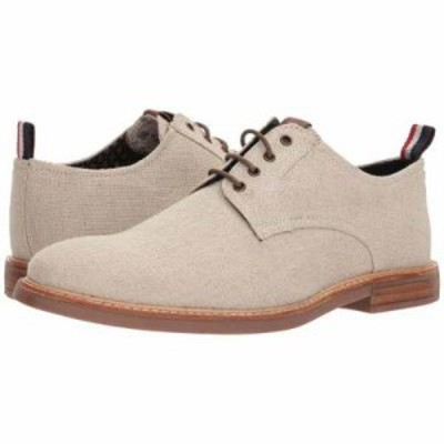 ベンシャーマン 革靴・ビジネスシューズ Birk Plain Toe Natural