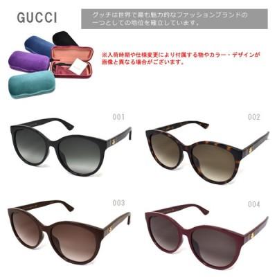 GUCCI グッチ GG0636SK サングラス アジアンフィット メンズ レディース ユニセックス 小物 雑貨