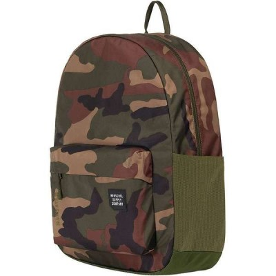 ハーシャル メンズ バックパック・リュックサック バッグ Herschel Supply Co Rundle Backpack