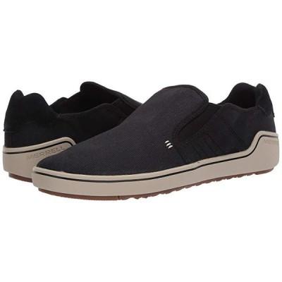 メレル Primer Laceless Vent メンズ スニーカー 靴 シューズ Black