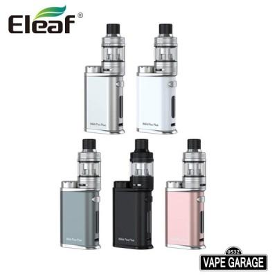 Eleaf iStick Pico Plus 75W Kit Melo 4Sアトマイザーセット 電子タバコ VAPE