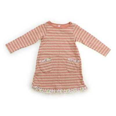 サニーランドスケープ SunnyLandscape ワンピース 95サイズ 女の子 子供服 ベビー服 キッズ