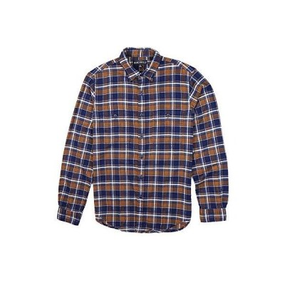 (ジェイクルー マーカンタイル)J.Crew Mercantileメンズ Men's 長袖 シャツ Slim-fit Flannel Shi