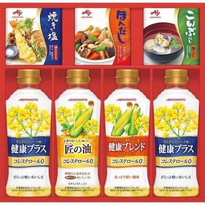 内祝い 内祝 お返し 調味料 食用油 詰め合わせ ギフト 味の素 バラエティ調味料 ギフト CSA-25N (6)