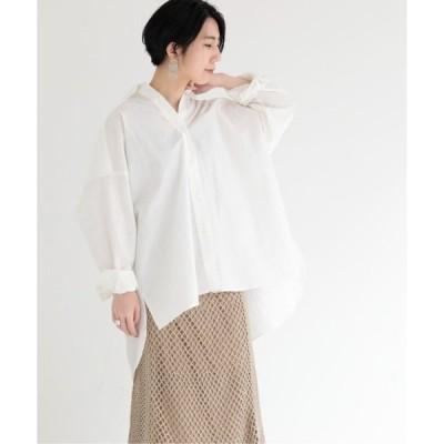 【ミューカ】織姫炊きBIGシャツ