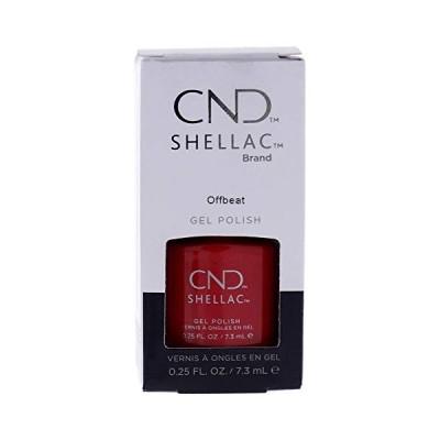 CND シェラック カラーコート 278 7.3mL UV/LED対応