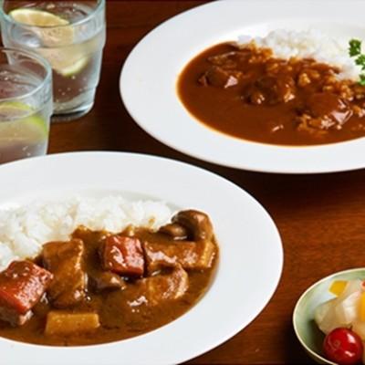 [さの萬]さの萬謹製レトルトカレーセット 洋惣菜・スープ