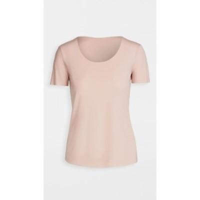ウォルフォード Wolford レディース ブラウス・シャツ トップス Aurora Pure Shirt Rosetan