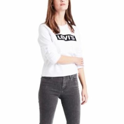 levis リーバイス ファッション 女性用ウェア Tシャツ levi s-(R) graphic-gym-crew