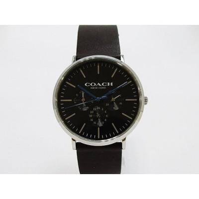 【コーチ】COACH 腕時計 メンズ クォーツ VARICK ヴァリック 14602392【新品】