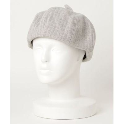 ZealMarket/SFW / レディース 帽子 キャップ ベレー コーデ 防寒 保温 ベレー帽 WOMEN 帽子 > ハンチング/ベレー帽