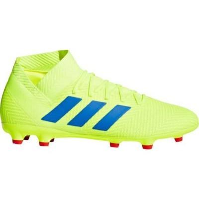 アディダス メンズ スニーカー シューズ adidas Men's Nemeziz 18.3 FG Soccer Cleats