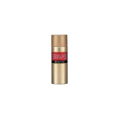 資生堂化粧品 BRAVAS(ブラバス) シェービングフォーム(160g)
