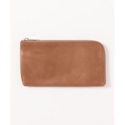 UNBILLION / マルメロ marmelo / オーガスタファスナーカードケース WOMEN 財布/小物 > カードケース