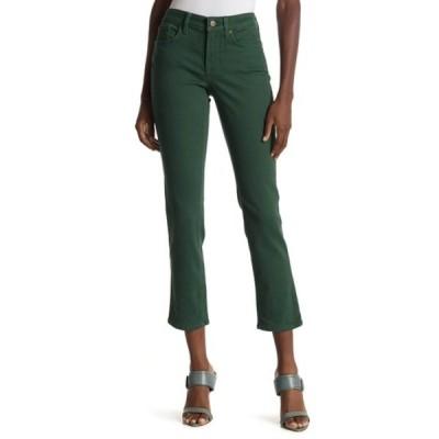 エヌワイディージェイ レディース デニムパンツ ボトムス Sheri Slim Jeans (Petite) PINENEEDLE