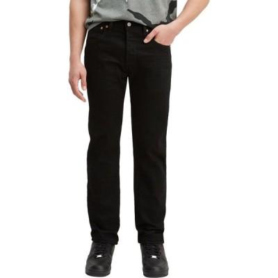 リーバイス LEVI'S メンズ ジーンズ・デニム ボトムス・パンツ Levi's Premium 501 '93 Straight Jeans Black